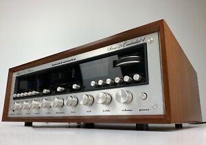 Complete Professional Restoration Service For Marantz 4240 4230 Stereo Receiver