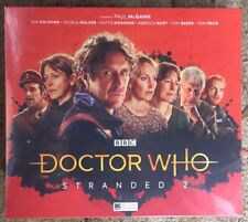 Doctor Who Stranded 2 Big Finish