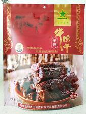 Mongolia Snack  dried spicy taste  500g Shredded beef jerky