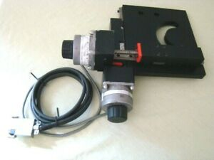 Nikon TMS Motorized Microscope Stage