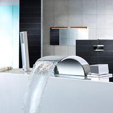 Badewannenarmaturen aus Messing | eBay | {Badewannen armaturen wasserfall 40}