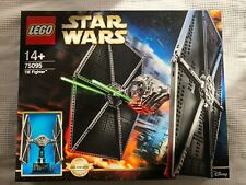 Lego Star Wars Tie Fighter 75095 NEU NEW OVP