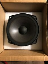 "Martin Audio DL 1050 6.5"" Watts Speaker 16  OHMS Not Working"
