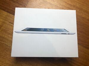 Apple iPad 4th Gen MD514X/A Wi-Fi 32GB White - BOX ONLY