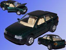 Mittelklasse Limosine, Metall Modell Auto 12cm