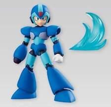 Bandai Shokugan 66 Action Rockman Mega Man Action Figure Vol 1 Rockman X