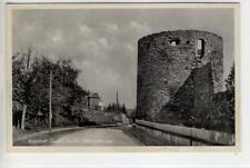 AK Zwettl,  Bahnhofstrasse, 1930