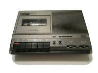 Radio Shack  Voice Actuated Cassette Recorder CTR-69