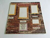 Emerson Lake & Palmer Pictures At An Exhibition LP 1972 Cotillion Vinyl Record