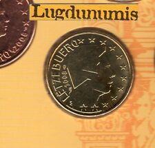 Luxembourg - 2008 - 10 Centimes D'euro FDC Scéllée provenant coffret BU 10000 ex