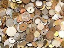 Konvolut Exotische, alte Münzen Europa Welt, beste Mischung 1 KILOGRAMM 1 Kg LOT
