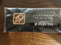 SQUARE ENIX Final Fantasy XIV Job Pin Badge Sorcerer NEW from JAPAN