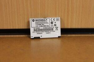 Genuine Battery for Motorola Razr V3 V3c V3X V3i PEBL V6 RAZR SNN5696B