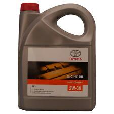 Toyota Fuel Economy 5W-30 A5/B5 5 Litro Lattina