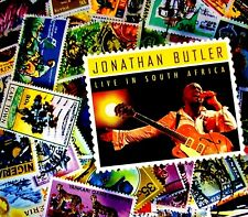"""""""Jonathan Butler"""" - """"Live in South Africa"""" - Rendezvous Records"""
