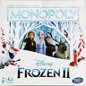Monopoly Disney Frozen II Gioco da Tavolo [ITALIANO] HASBRO