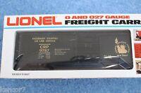 1977 Lionel 6-9787 Jersey Central Box Car L2567
