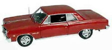 1965 Chevrolet Chevelle RED Limited Edition 1:18 Ertl American Muscle 33270