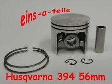 Kolben passend für Husqvarna 394 56mm NEU Top Qualität