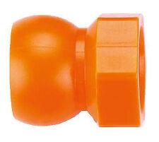 "JETON 3/8SAE Flare Nut Adpt(5/8""-18T)4/pk84013 Flex Coolant hose"