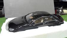 MERCEDES BENZ CL-KLASSE CLASS Noir 1/18 AUTOart B66962339 voiture miniature coll