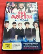 1D One Direction - All for One - DVD - BNIP