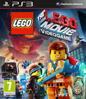 The LEGO Movie VideoGame Essentials PS3 * NEW SEALED PAL *