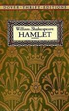 Hamlet (Dover Thrift Editions)-ExLibrary