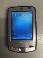 HP IPAQ HX2490B POCKET PC PDA WINDOWS MOBILE