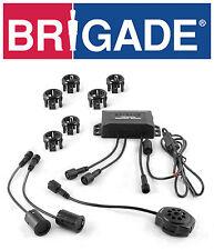 Brigade Stepscan Ultrasonic Blind Spot Detection System - 12/24V