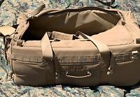U.S.G.I. USMC Force Protector FOR75 Deployment Bag (Pre-Owned) CIF GEAR
