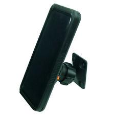 Permanent Vehicle Dash Mount & TiGRA Fitclic NEO DRY Case for iPhone X
