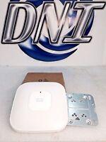 Cisco AIR-LAP1142N-A-K9 Aironet 1140 Wireless Access Point 802.11n Dual Band KMJ