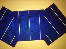 10 PCS 4.23W Polycrystalline Solar Cells 17.4% 6x6 3bb 156x156 poly celle DIY