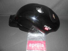 Genuine Aprilia RSV 1000 1998-1999 Black Fuel Tank AP8139574
