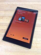 "Amazon Kindle Fire HD 8 - SG98EG 5th Gen. 8"" Wi-Fi 8GB Black - TESTED WORKING"