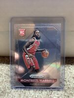 2015-16 Panini Prizm Montrezl Harrell Rookie RC Lakers #331! INVEST! HOT!