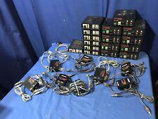 Lot of Rossman Audio 9 RVC-miniMix 6 RVCmini/Mix-2.1 RVCminiMix-2.2 8 Line Taps