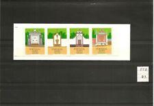 PTE03 : Açores Fontaines 1985 Carnet YT 366a MNH