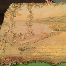 "Vintage Wall Tapestry 50"" X 28"""