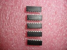 (5 PER LOT) IC  MM74HC157N, 74HC157N, MULTIPLEXERr 1 ELEMENT CMOS 16-PIN DIP