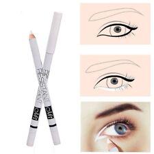 Waterproof Beauty Makeup Cosmetic Eye Liner Pencil White Liquid Eyeliner Pen