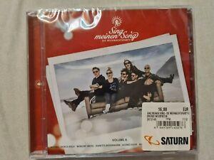 Sing Meinen Song - Die Weihnachtsparty Vol.6 Original Verpackt