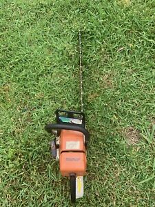 Stihl chainsaw 440: Not 044 660 066. Very Powerful And Runs Cuts Great Dallas,Tx