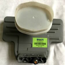 Directv SL3S4NR2-14 SWM LNB Antenna SL3 Green Label SWiM Satellite HD LNBF101 BC