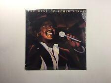 EDWIN STARR The Best Of Edwin Starr LP 20th Century T-634 US '81 M Sealed! 1GQ