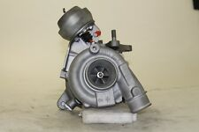 Turbolader Subaru Forester 2.0 D 108 Kw # VF50 - ORIGINAL + DPF Prüfung
