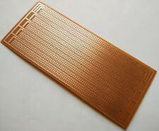 DIY perf board Prototype PCB Universal Matrix Circuit Board Breadboard 8.5x20cm