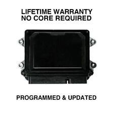 Engine Computer Programmed/Updated 2014 Mazda CX-5 PE1B-18-881C 2.0L PCM ECM ECU