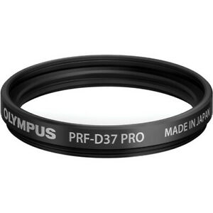 New Olympus PRO Protection Filter 37mm PRF-D37